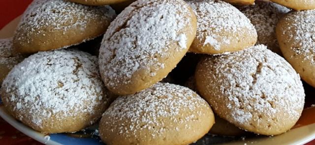 Кавове печиво