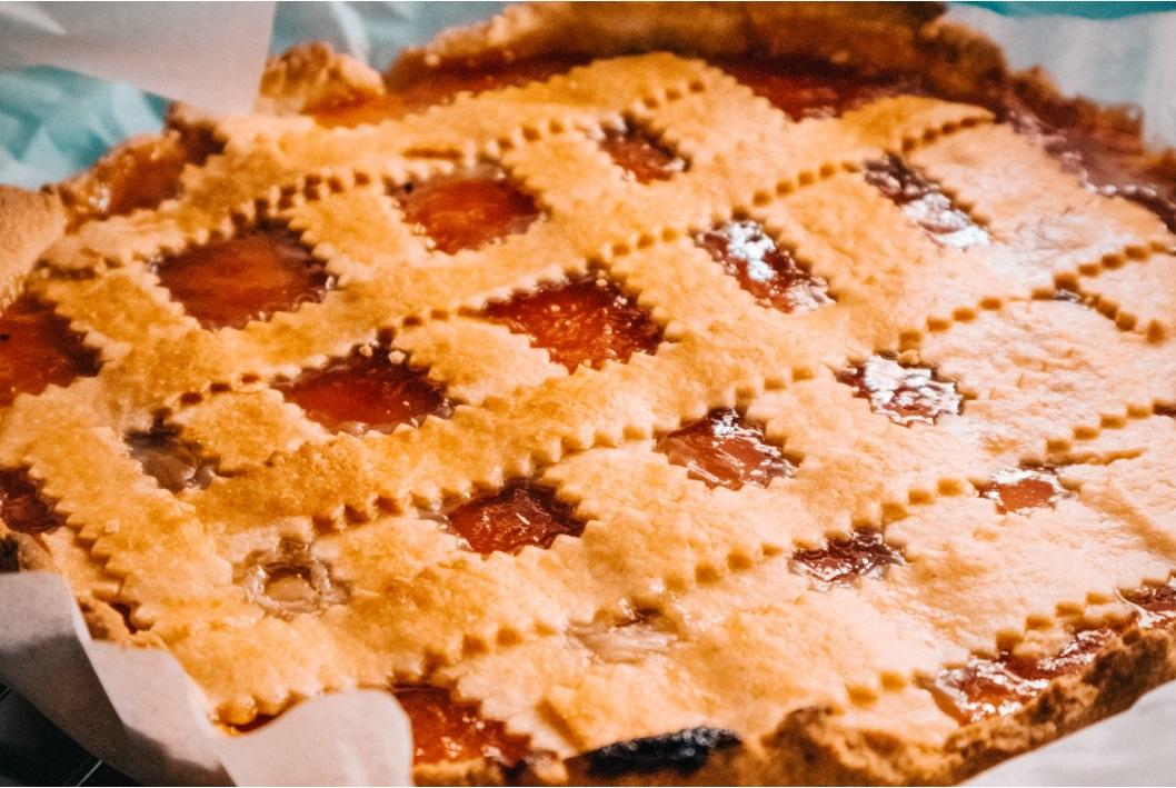 Оригінальні начинки для пирогів в блендері: 5 простих рецептів