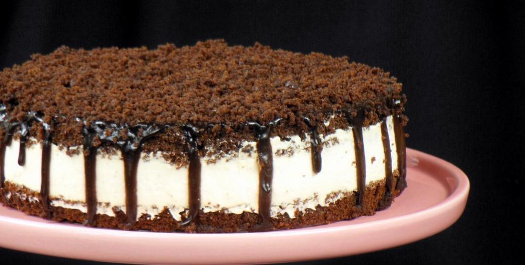 Торт «Кока-кола»